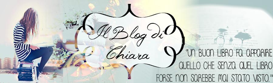 Il blog di Chiara