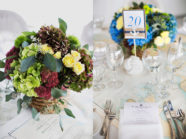 Matrimonio Azzurro E Blu : Why not wedding matrimonio marittimo bianco e blu