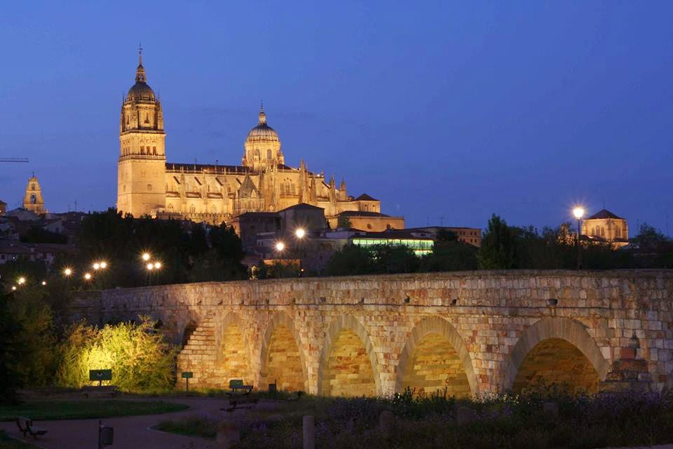puente-romano-catedrales-salamanca
