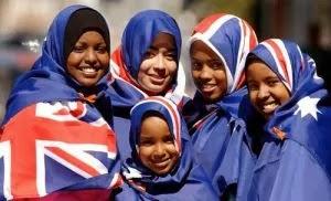 perkembangan islam di inggris