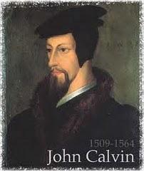 John Calvinism