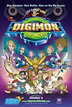 Digimon: La película (2000)