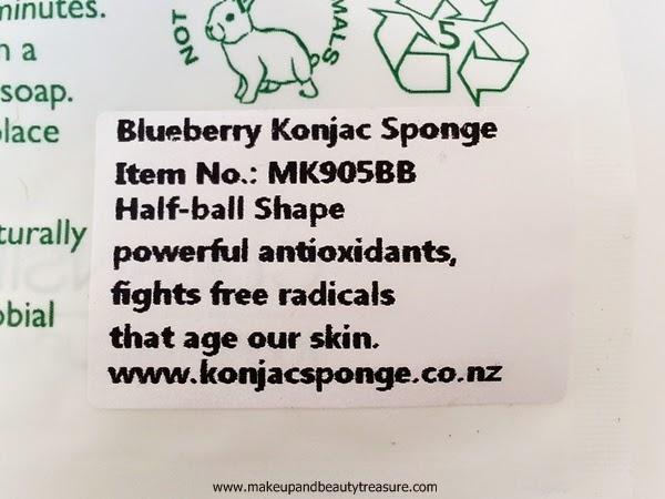 Konjac Sponge Review