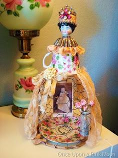 Teacup Doll