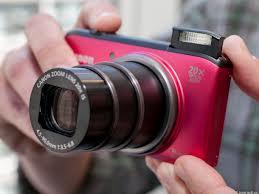 Beste Kompaktkamera 2014