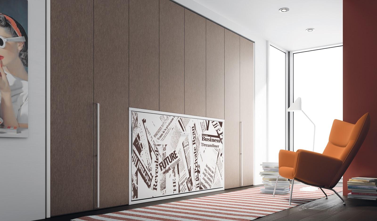 Muebles ros ahorra dinero ahorra espacio open sleep - Muebles ahorra espacio ...