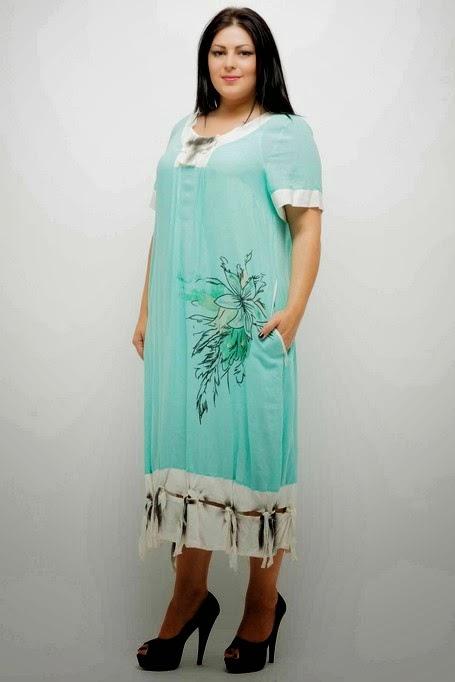 Best Dresses for Healthy Ladies