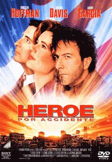 Héroe Accidental / Héroe por Accidente Poster