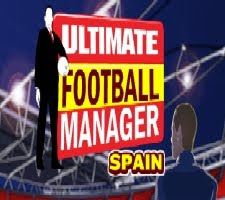 Ultimate Football Manager Spain