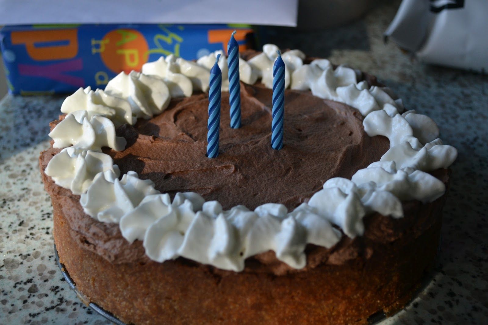 Sugar Free Chocolate Cake Saturday Kitchen
