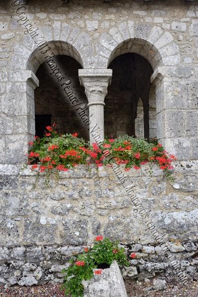 Préfontaine baie fleurie