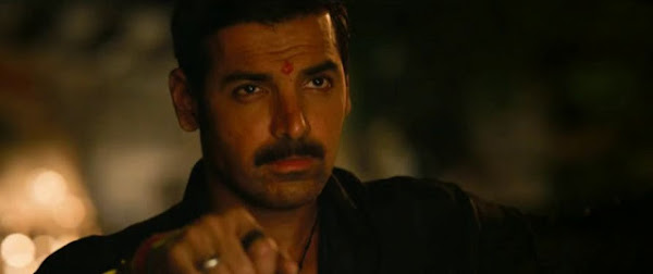 Aye Manya - Shootout At Wadala (2013) Full Music Video Song Free Download And Watch Online at worldfree4u.com
