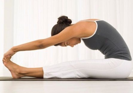 Yoga & Exercise Tips for Ankylosing Spondylitis Patient to get relief