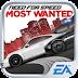 تحميل لعبة Need for Speed Most Wanted للايفون والايباد برابط مباشر وبدون جلبريك