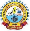 Manikya Lal Verma Government Textile & Engineering College