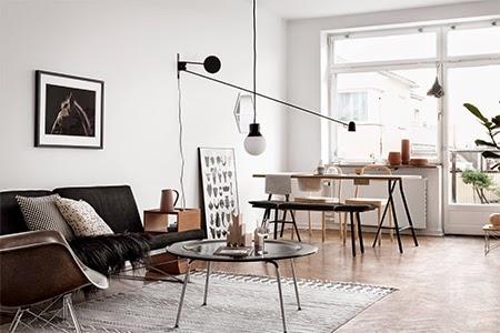 decoracao minimalista