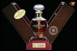 Whisky Glengoyne