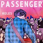 Passenger - Holes (Radio Edit) - Single  Cover