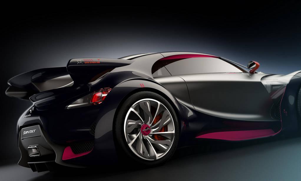 top new car wallpaper - photo #37