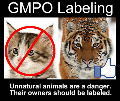 GMPO Labeling