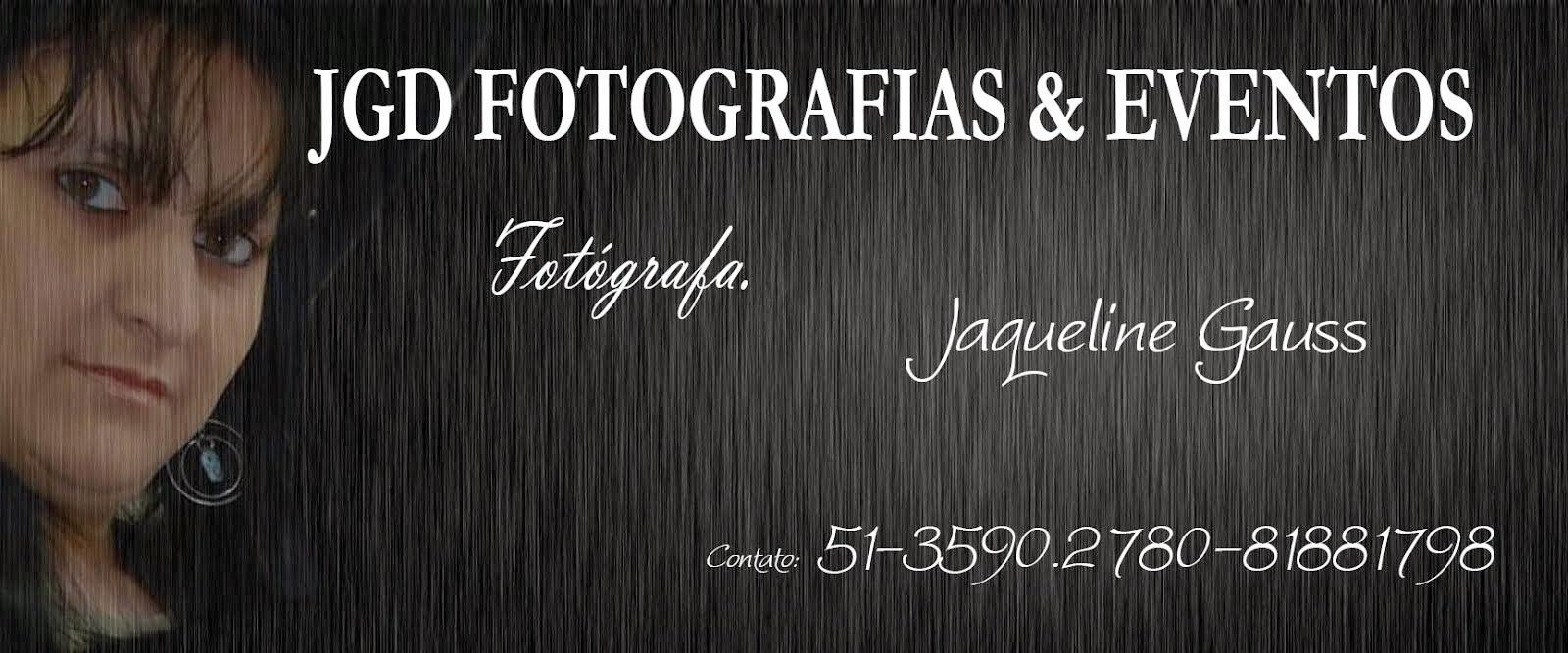 JGD FOTOGRAFIAS & EVENTOS