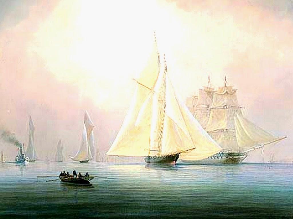 paisajes-marinos-con-veleros-y-barcos