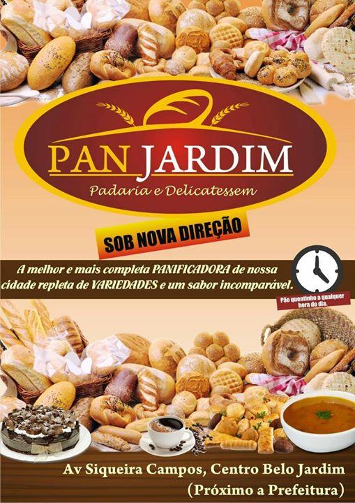 PANIFICADORA PAN JARDIM