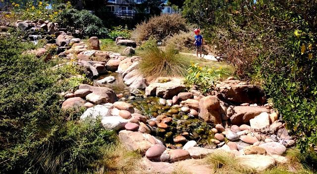 Manhattan Beach Botanical Garden