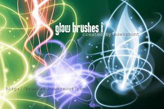 brushes para efecto