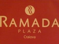 Hotel Ramada Plaza Craiova
