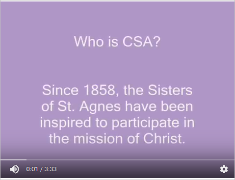Who is CSA?