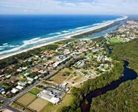 Pottsville, NSW, Australia