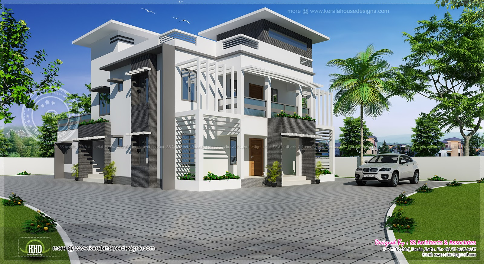 Modern Elevation Designs