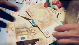 El juego de la corrupción ganó el Reto Amal Express