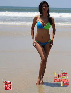 KingFisher 2013 Calendar Girls