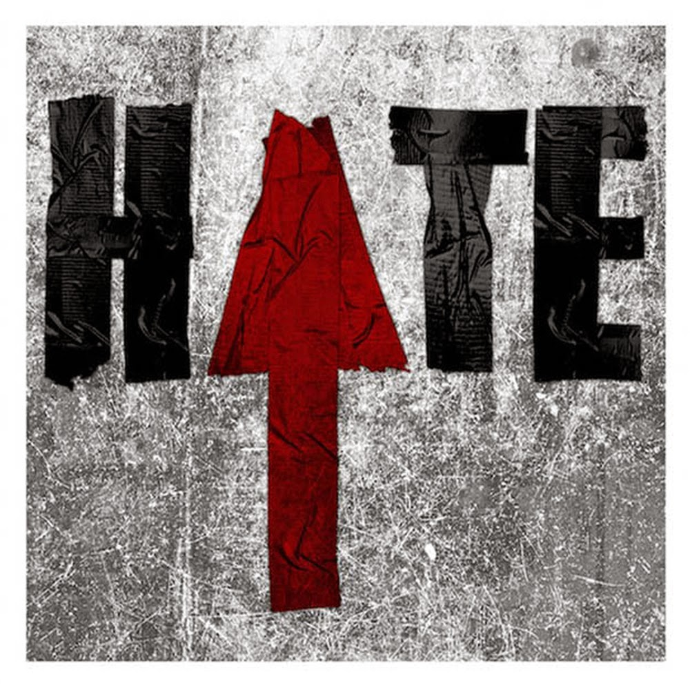 Kata Mutiara Soal Kebencian dan solusinya