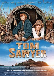 Ver Película Tom Sawyer Online Gratis (2011)