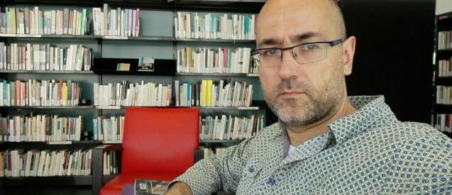Ferran Sánchez: Història. Divulgació. Docència.