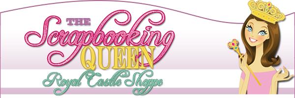 The Scrapbooking Queen