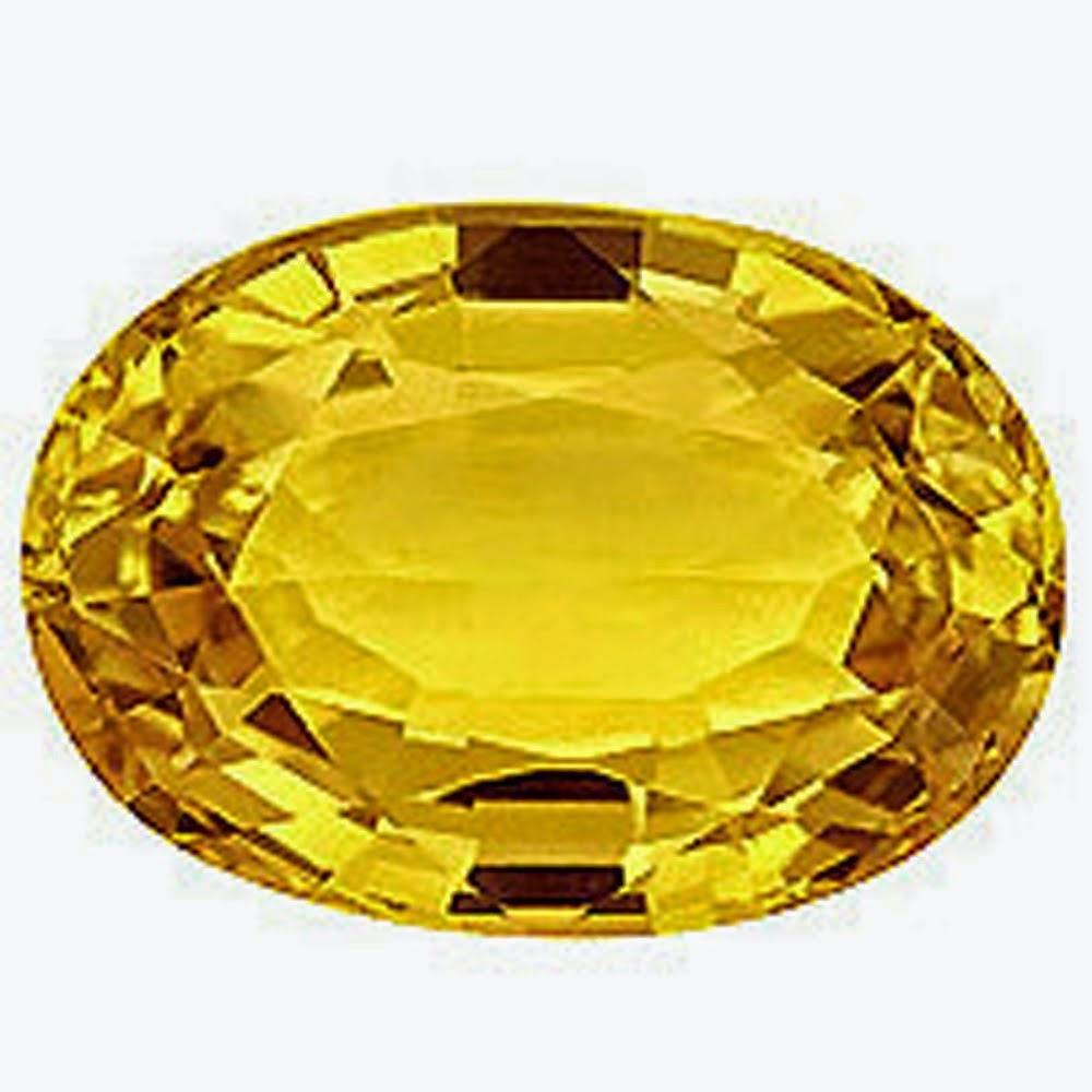 Neelam Stone In Urdu Benefits Yellow Sapphire Stone Price In ...