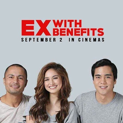 Ex With Benefits 2015 Pinoy Movie Download Free