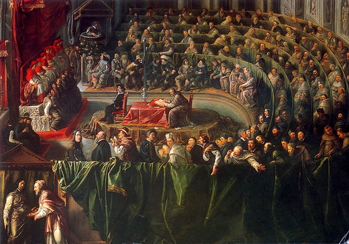 galileo galilei and the charges of heresy and blasphemy by the inquisition Apparently believing that the inquisition might have lost some of its impetus,   which was assigned instead to galileo galilei one year later  among the  numerous charges of blasphemy and heresy brought against him in.