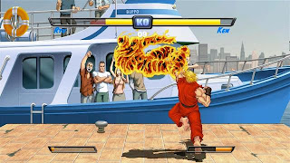 Street Fighter 2008 Free Download