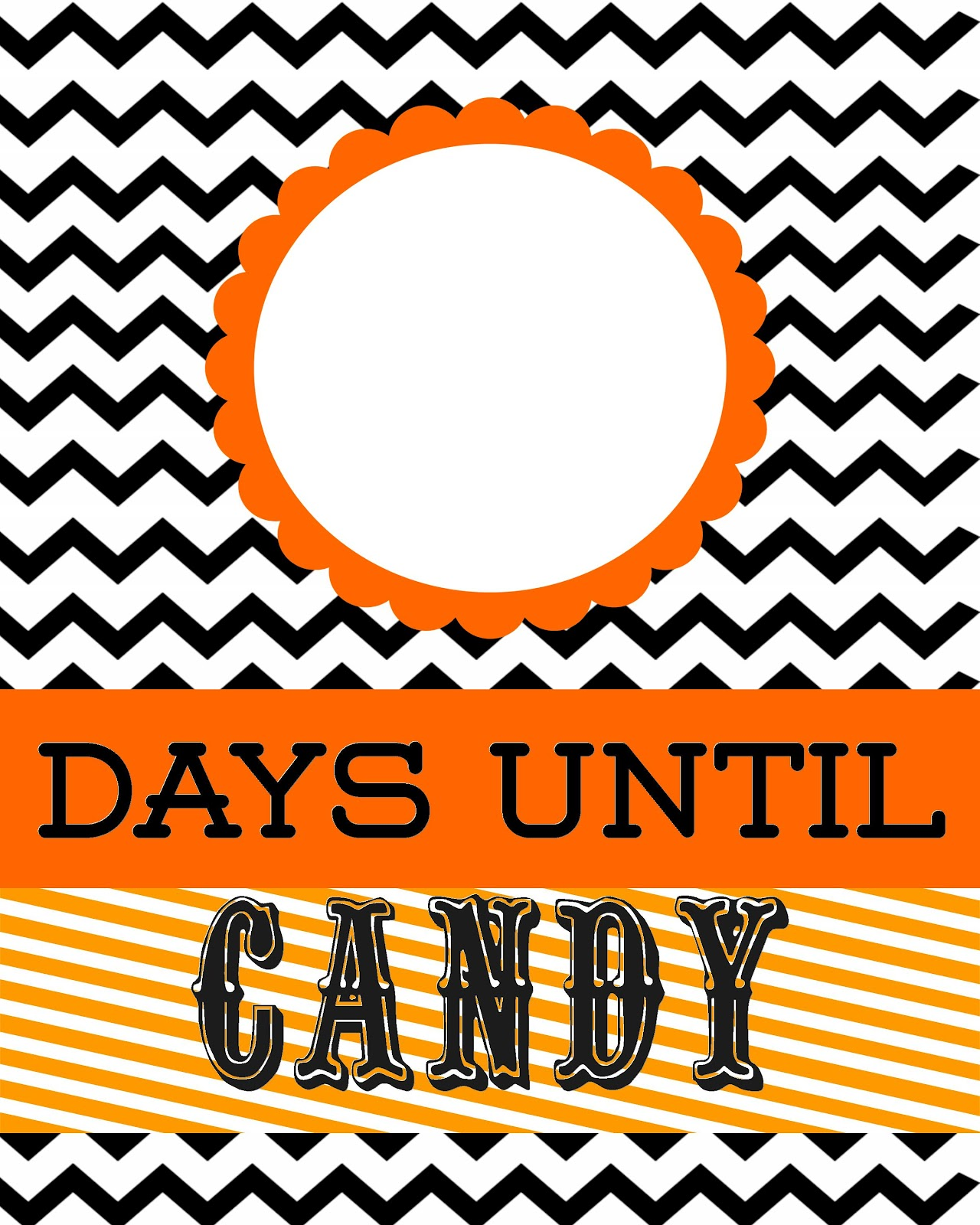 detail oriented diva countdown to candy thursday 30 2012