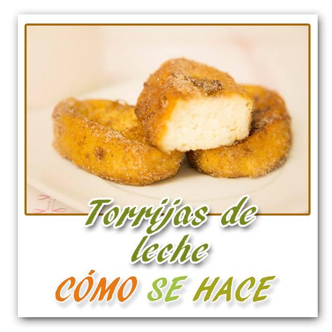 TORRIJAS DE LEC...