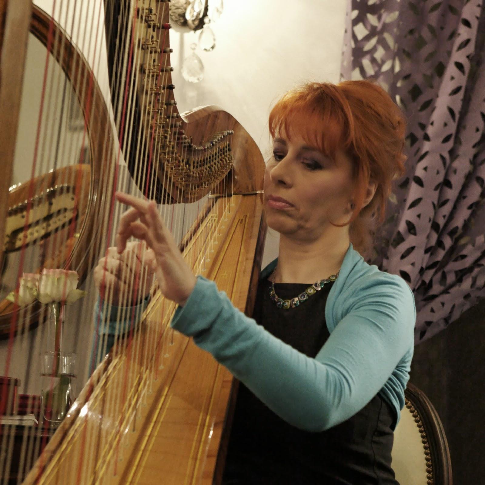 Isabelle Olivier lors de son concert au Studio 54 à Montpellier en mai 2013.