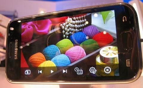 Samsung Galaxy S GT - i9000