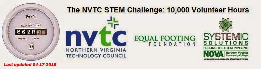 NVTC Support for School STEM Programs