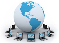 data sharing over internet