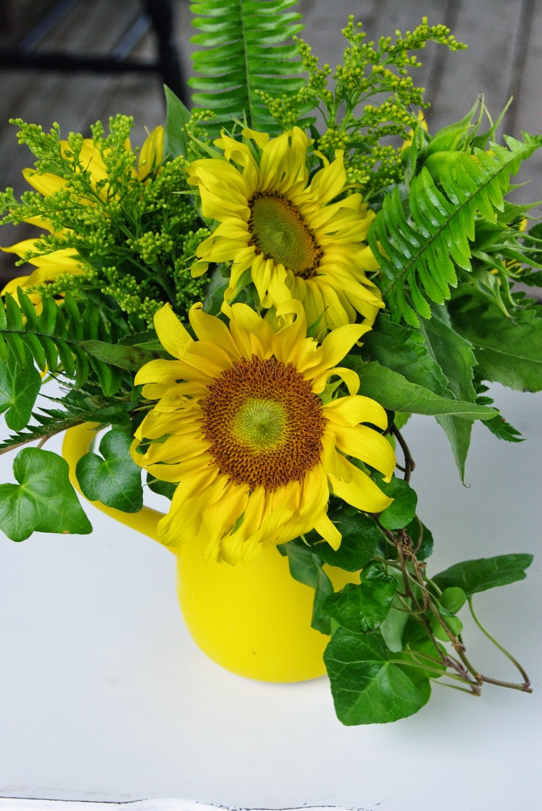 Local Grown Flowers Tallahassee Florist